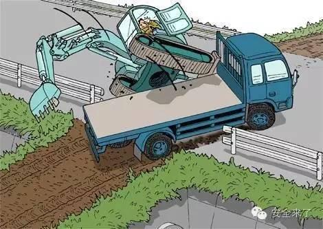 安全来了:How Accident Occurs64