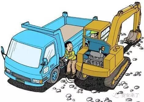 安全来了:How Accident Occurs67