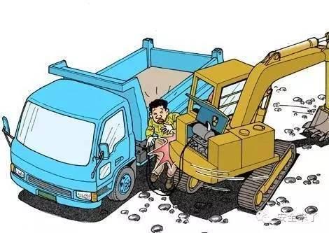 安全来了:How Accident Occurs68